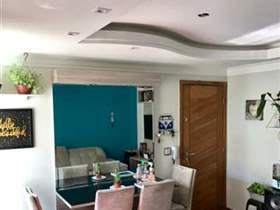 Apartamento 2 dorms, 1 wc, 65 m2 (total)