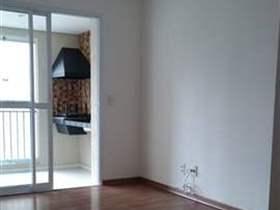 Apartamento 2 dorms, 1 wc, 1 vaga