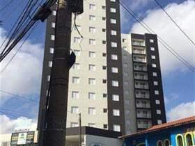 Apartamento para alugar em Guarulhos, 2 dorms, 1 wc, 1 vaga