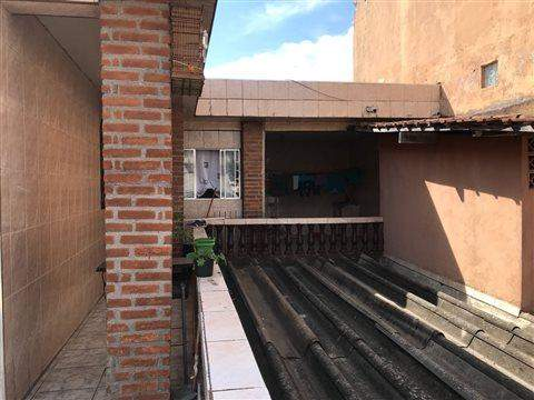 Sobrado à venda em Guarulhos, 3 dorms, 2 wcs, 1 vaga