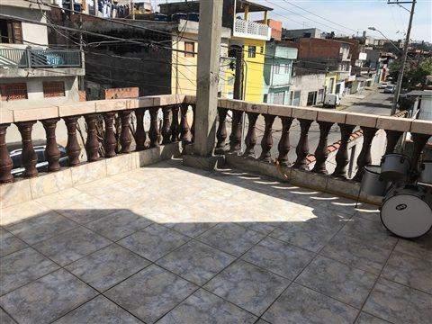 Sobrado à venda em Guarulhos (Jd Nova Cidade - Pimentas), 3 dormitórios, 2 banheiros, 1 vaga, código 36-551 (foto 2/20)