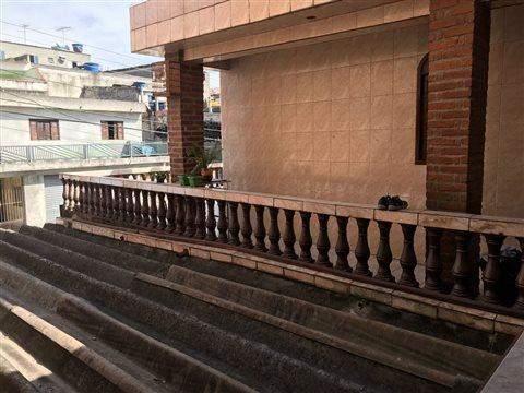 Sobrado à venda em Guarulhos (Jd Nova Cidade - Pimentas), 3 dormitórios, 2 banheiros, 1 vaga, código 36-551 (foto 9/20)