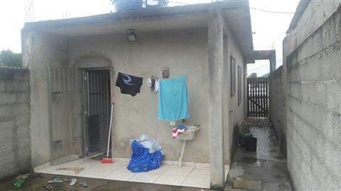 Casa à venda em Mongaguá (Mongaguá), 1 dormitório, 1 banheiro, 1 vaga, código 36-567 (foto 5/14)