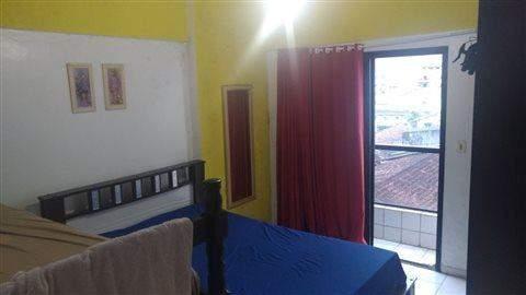 Apartamento à venda em Praia Grande (V Tupi), 2 dormitórios, 1 banheiro, 1 vaga, 42 m2 de área útil, código 36-588 (foto 3/13)