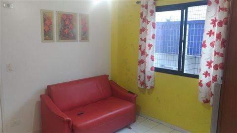 Apartamento à venda em Praia Grande (V Tupi), 2 dormitórios, 1 banheiro, 1 vaga, 42 m2 de área útil, código 36-588 (foto 4/13)