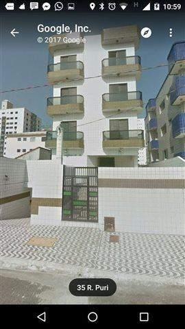 Apartamento à venda em Praia Grande (V Tupi), 2 dormitórios, 1 banheiro, 1 vaga, 42 m2 de área útil, código 36-588 (foto 9/13)