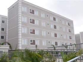 Apartamento à venda em Guarulhos, 2 dorms, 1 wc, 1 vaga, 42 m2 úteis