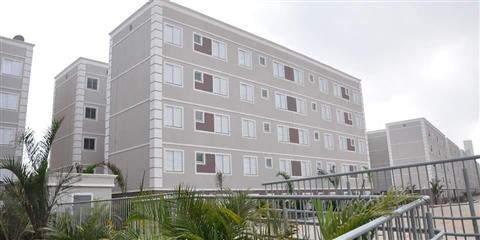Apartamento em condomínio à venda em Guarulhos, 2 dorms, 1 wc, 1 vaga, 42 m2 úteis