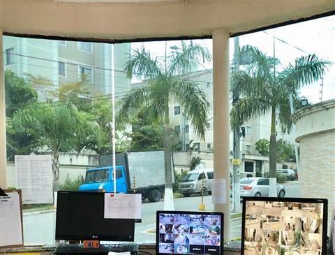 Apartamento à venda em Guarulhos (Água Chata), 2 dormitórios, 1 banheiro, 1 vaga, 42 m2 de área útil, código 36-626 (foto 4/6)