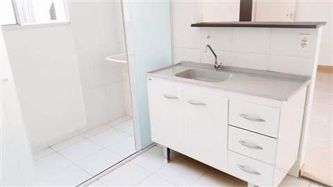 Apartamento à venda em Guarulhos (Água Chata), 2 dormitórios, 1 banheiro, 1 vaga, 42 m2 de área útil, código 36-626 (foto 5/6)
