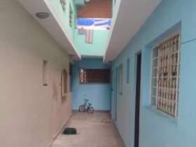 Casa à venda em Guarulhos, 1 dorm, 1 wc, 1 vaga, 42 m2 úteis
