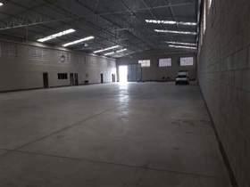 Galpão 1500 m2 úteis