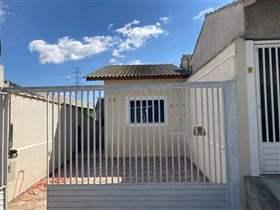 Assobradada à venda em Itaquaquecetuba, 2 dorms, 1 wc, 1 vaga