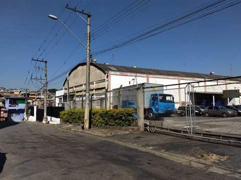 Galpão à venda em Guarulhos (Pq Uirapuru - Cumbica), 12 banheiros, 20 vagas, 6.000 m2 de área útil, código 181-939 (foto 3/20)