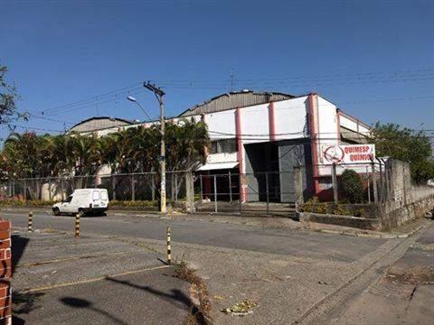 Galpão à venda em Guarulhos (Pq Uirapuru - Cumbica), 12 banheiros, 20 vagas, 6.000 m2 de área útil, código 181-939 (foto 6/20)