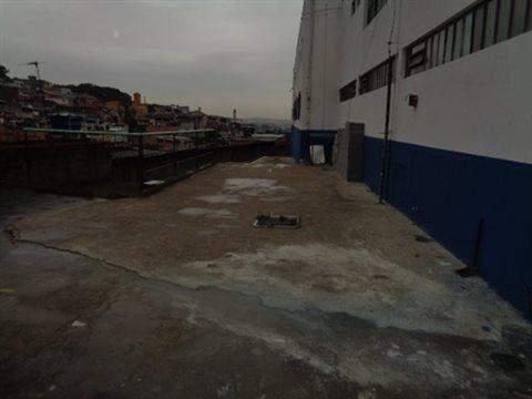 Galpão à venda em Guarulhos (Pq Uirapuru - Cumbica), 12 banheiros, 20 vagas, 6.000 m2 de área útil, código 181-939 (foto 10/20)