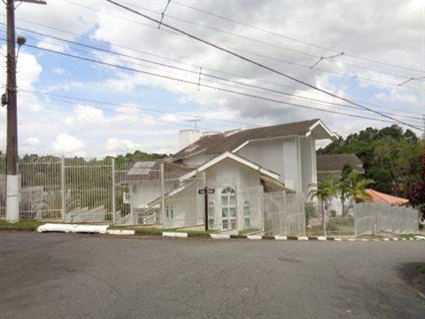 Mansão em condomínio à venda em Arujá, 5 dorms, 5 suítes, 7 wcs, 10 vagas, 621 m2 úteis