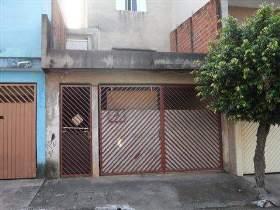 Sobrado à venda em Guarulhos, 3 dorms, 2 wcs, 2 vagas, 90 m2 úteis