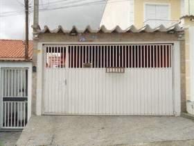 Casa à venda em Guarulhos, 3 dorms, 1 suíte, 2 wcs, 2 vagas, 129 m2 úteis