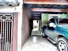 Casa à venda em Guarulhos, 2 dorms, 1 wc, 2 vagas, 90 m2 úteis