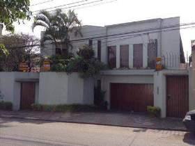Sobrado à venda em Guarulhos, 4 dorms, 3 suítes, 5 wcs, 8 vagas, 530 m2 úteis