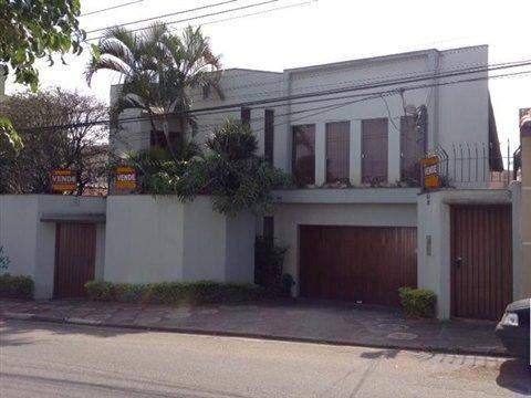 Sobrado à venda em Guarulhos (V São Judas Tadeu - Torres Tibagy), 4 dormitórios, 3 suites, 5 banheiros, 8 vagas, 530 m2 de área útil, código 284-1 (foto 1/23)
