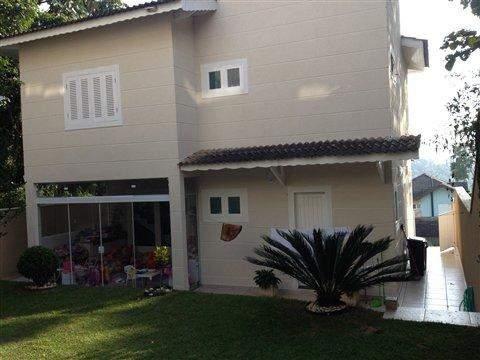 Sobrado em Mogi Das Cruzes (Pq Res Itapeti), 3 dormitórios, 1 suite, 3 banheiros, 8 vagas, 220 m2 de área útil, código 284-2 (foto 16/27)