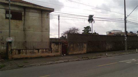 Área à venda em Guarulhos (Jd Pres Dutra), código 300-41 (foto 2/5)