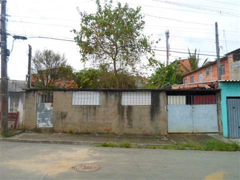 Casa à venda em Itaquaquecetuba,