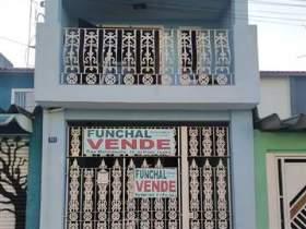 Sobrado à venda em Guarulhos, 