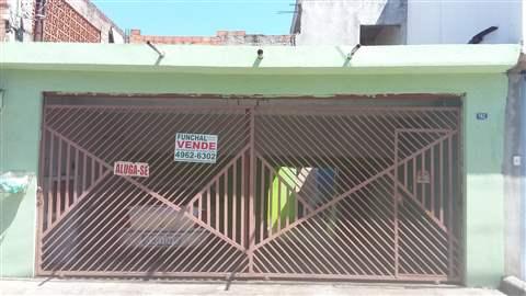Casa à venda em Guarulhos (Jd Jade - São João), código 300-496 (foto 1/7)