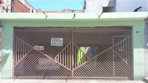 Casa à venda em Guarulhos (Jd Jade - São João), código 300-496 (foto 2/7)