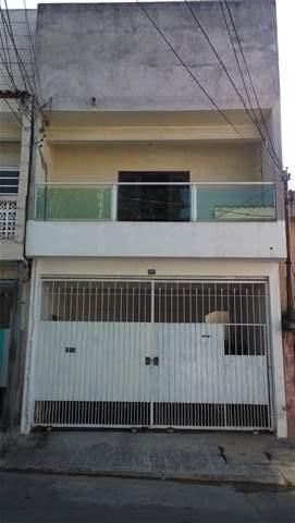 Sobrado à venda em Guarulhos (Jd Pres Dutra), código 300-505 (foto 1/18)