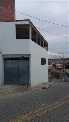 Sobrado à venda em Guarulhos (Jd Pte Alta I - Bonsucesso), código 300-510 (foto 1/35)