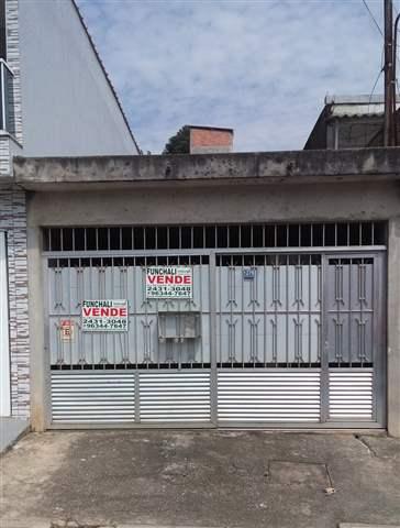 Casa à venda em Guarulhos (V Nova Bonsucesso), código 300-546 (foto 1/14)