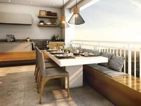 Apartamento à venda em Guarulhos, 2 dorms, 1 suíte, 2 wcs, 1 vaga, 56 m2 úteis