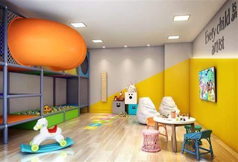 Apartamento à venda em Guarulhos (Gopouva), 2 dormitórios, 1 suite, 2 banheiros, 1 vaga, 56 m2 de área útil, código 306-1 (foto 6/10)