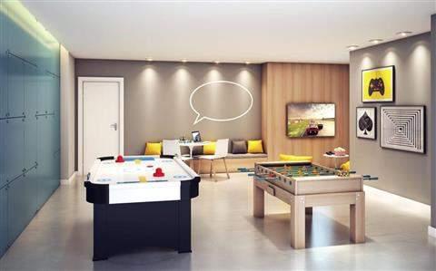 Apartamento à venda em Guarulhos (Gopouva), 2 dormitórios, 1 suite, 2 banheiros, 1 vaga, 56 m2 de área útil, código 306-1 (foto 7/10)