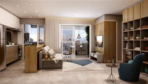 Apartamento à venda em Guarulhos (Gopouva), 3 dormitórios, 1 suite, 2 banheiros, 2 vagas, 73 m2 de área útil, código 306-2 (foto 2/10)