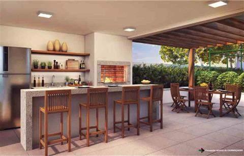 Apartamento à venda em Guarulhos (Gopouva), 3 dormitórios, 1 suite, 2 banheiros, 2 vagas, 73 m2 de área útil, código 306-2 (foto 4/10)