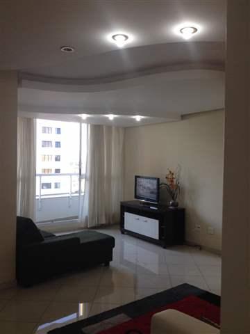 Apartamento para alugar em São José Dos Campos (Jd Aquarius - Zona Oeste), 3 dormitórios, 1 suite, 2 banheiros, 2 vagas, 116 m2 de área útil, código 309-1 (foto 3/18)