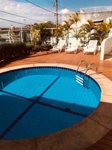 Apartamento para alugar em São José Dos Campos (Jd Aquarius - Zona Oeste), 3 dormitórios, 1 suite, 2 banheiros, 2 vagas, 116 m2 de área útil, código 309-1 (foto 18/18)