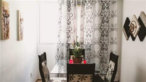 Cobertura à venda em São José Dos Campos (Bosque Dos Eucaliptos - Zona Sul), 2 dormitórios, 2 banheiros, 2 vagas, 90 m2 de área útil, código 309-6 (foto 4/14)
