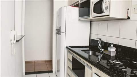Cobertura à venda em São José Dos Campos (Bosque Dos Eucaliptos - Zona Sul), 2 dormitórios, 2 banheiros, 2 vagas, 90 m2 de área útil, código 309-6 (foto 6/14)