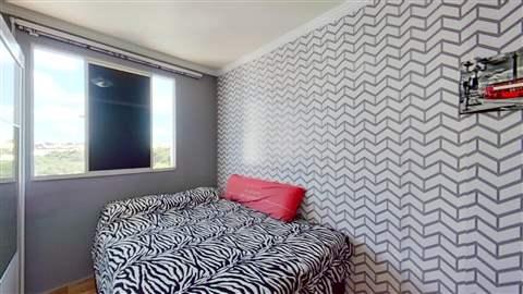 Cobertura à venda em São José Dos Campos (Bosque Dos Eucaliptos - Zona Sul), 2 dormitórios, 2 banheiros, 2 vagas, 90 m2 de área útil, código 309-6 (foto 12/14)