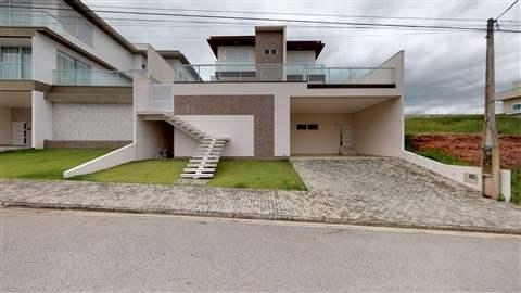 Sobrado à venda em São José Dos Campos (Urbanova - Zona Oeste), 5 dormitórios, 3 suites, 4 banheiros, 2 vagas, 405 m2 de área útil, código 309-13 (foto 1/14)