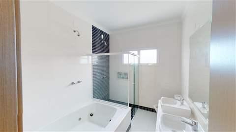 Sobrado à venda em São José Dos Campos (Urbanova - Zona Oeste), 5 dormitórios, 3 suites, 4 banheiros, 2 vagas, 405 m2 de área útil, código 309-13 (foto 6/14)