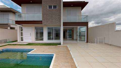 Sobrado à venda em São José Dos Campos (Urbanova - Zona Oeste), 5 dormitórios, 3 suites, 4 banheiros, 2 vagas, 405 m2 de área útil, código 309-13 (foto 14/14)