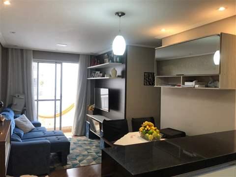 Apartamento em Guarulhos (Pq Cecap), 3 dormitórios, 1 suite, 2 banheiros, 2 vagas, 63 m2 de área útil, código 312-1 (foto 1/12)