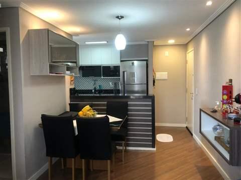 Apartamento em Guarulhos (Pq Cecap), 3 dormitórios, 1 suite, 2 banheiros, 2 vagas, 63 m2 de área útil, código 312-1 (foto 3/12)